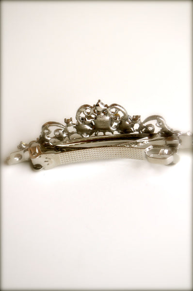 Fit for Royalty Hair Pin
