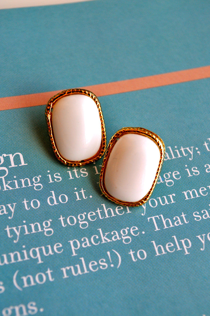 Hereafter Earrings