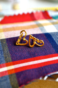 Mi Amour Earrings