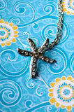My Pet Starfish Necklace