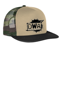 DWA Salute to Service Hat