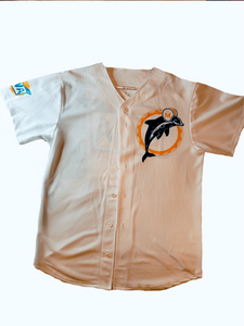 DWA Throwback BaseBall Jersey