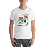 Canes With Attitude Short-Sleeve Unisex T-Shirt