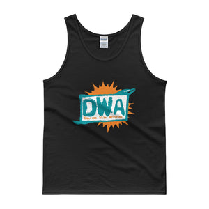 DWA Mens Tank top