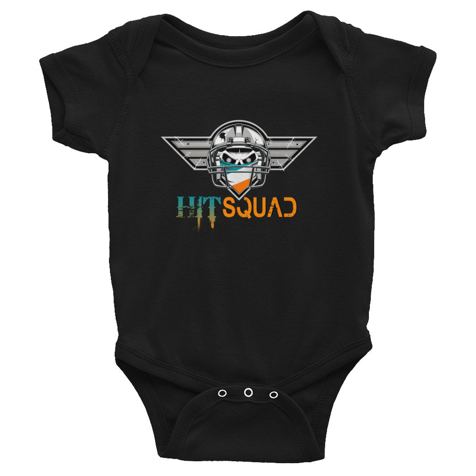 HITSQUAD Infant Bodysuit