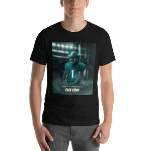Tua Time Short-Sleeve T-Shirt