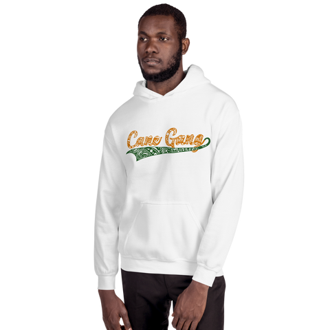 Cane Gang Hooded Sweatshirt