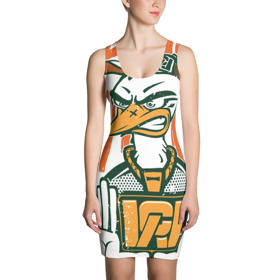 CWA Women's Edition Dress