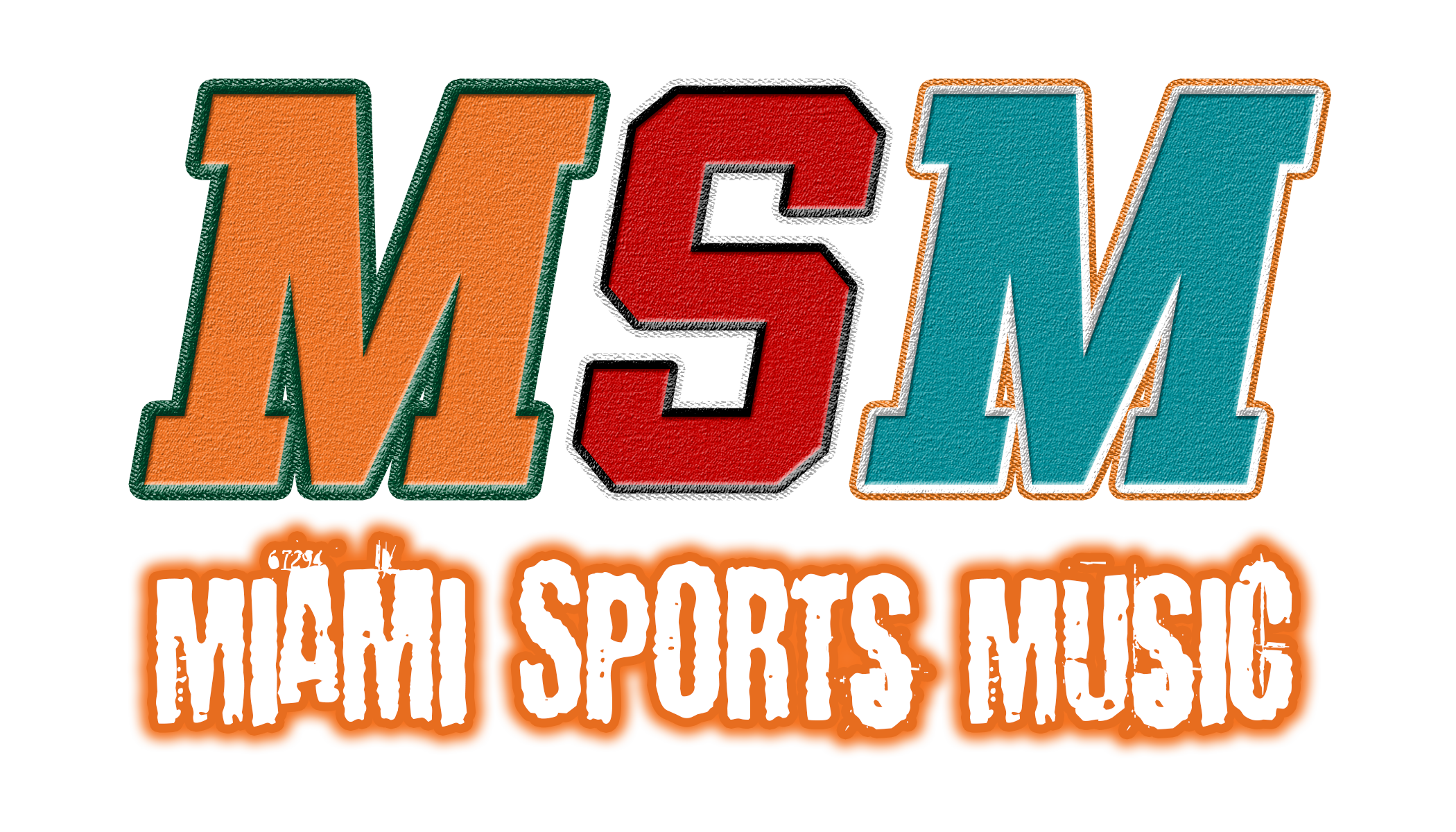 Miami Sports Music Clothing