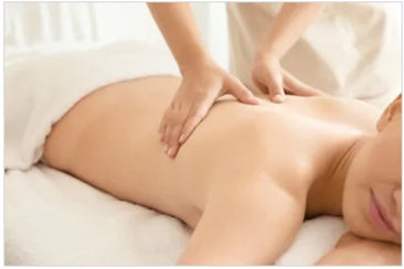 Back Massage - Your Back Pain Relief