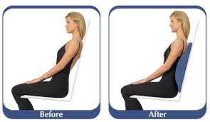 Benefits of a Back Support Pillow