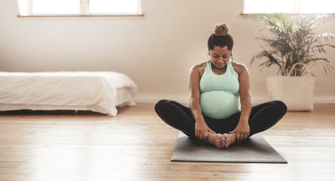 Best Exercises For Expectant Mums - Your Back Pain Relief