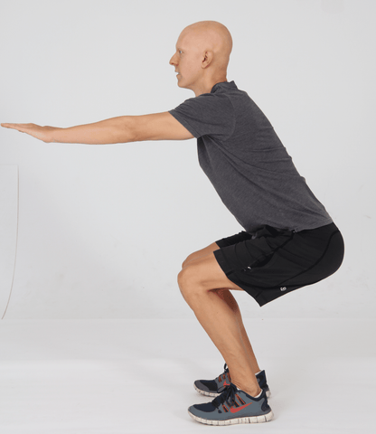 Can I Do Stand Up Exercises - Your Back Pain Relief