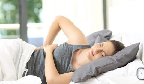 Choosing The Right Sleep Support For You - Your Back Pain Relief