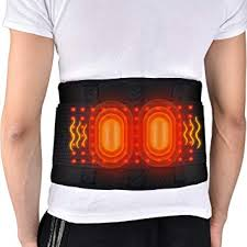 When Should I Use My Heated Back Support? - Your Back Pain Relief