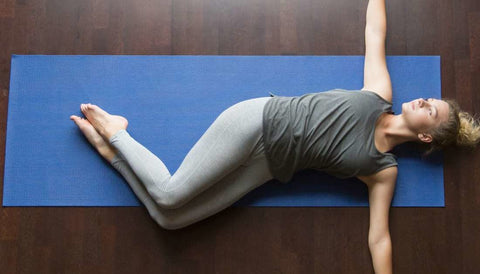 How To Keep Fit When Recovering From A Back Injury? - Your Back Pain Relief