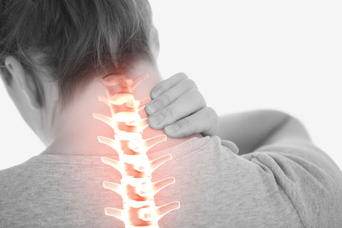 Neck issues - YBPR