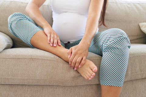 Reducing Body Inflammation In Pregnancy - Your Back Pain Relief