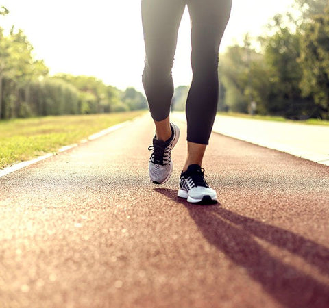 Walking For Better Health - Your Back Pain Relief