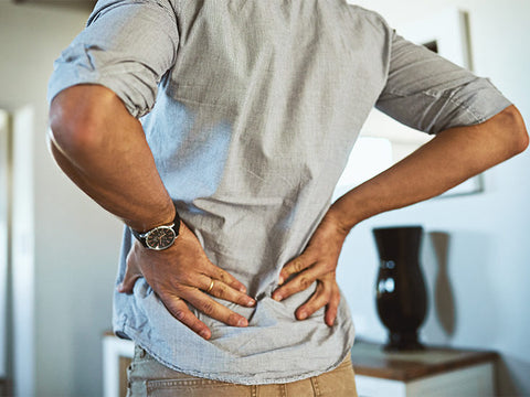What Triggers Back Pain? - Your Back Pain Relief