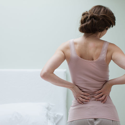 How Do I Know If I Need A Lumbar Support? - YBPR