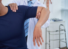 Shoulder Injury - Your Back Pain Relief