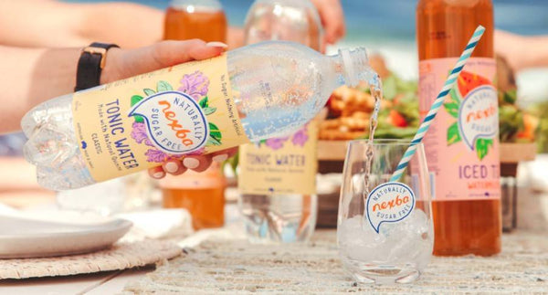 Move over hard seltzer, these mixers are sugar-free AND totally delicious!