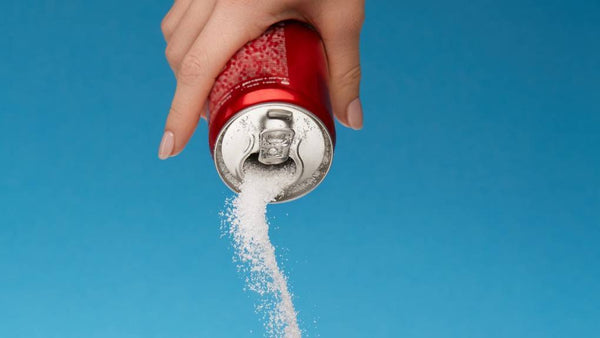 New Study: Diet soft drinks and artificial sweeteners linked to heart problems