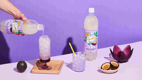 You've never seen fizzy drink like this