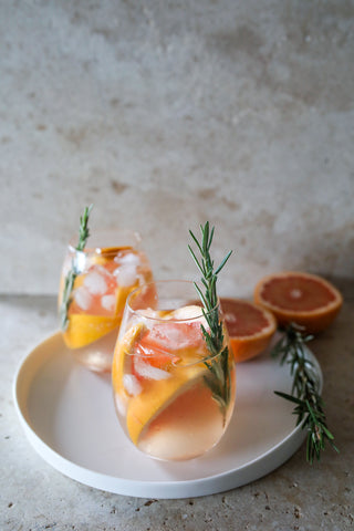 Nexba Grapefruit Gin & Tonic