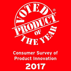 Nexba Product of the Year 2017 winner