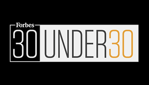 Forbes 30 under 30 Nexba