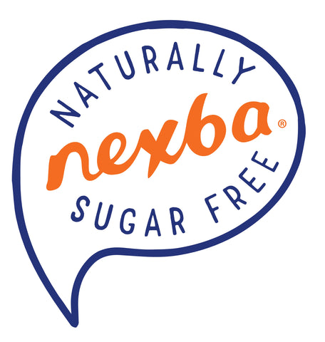 Nexba naturally sugar free