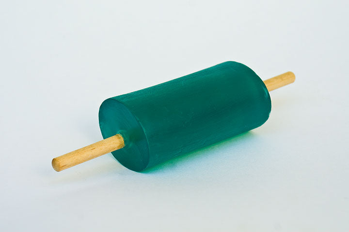 Sage Soap on a Stick