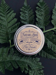 Nature God Hair Pomade