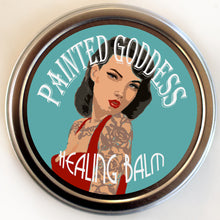Load image into Gallery viewer, Painted Goddess Healing Balm