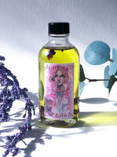 Load image into Gallery viewer, Aphrodite Rose Bath Oil