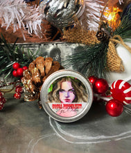 Load image into Gallery viewer, Winter Goddess Cocoa Peppermint Lip Balm