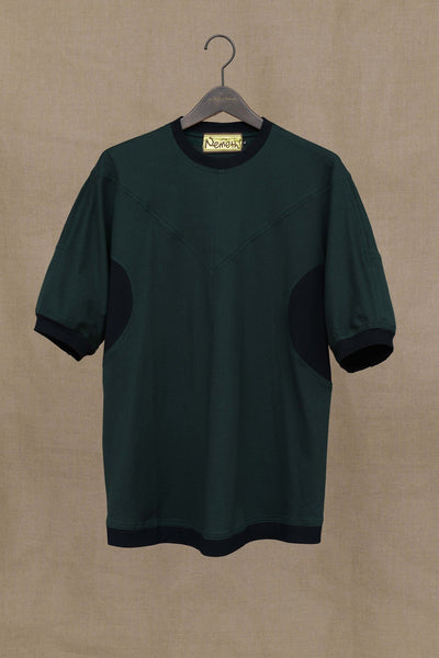 Christopher Nemeth Online Store Products- Tshirt 816- Green