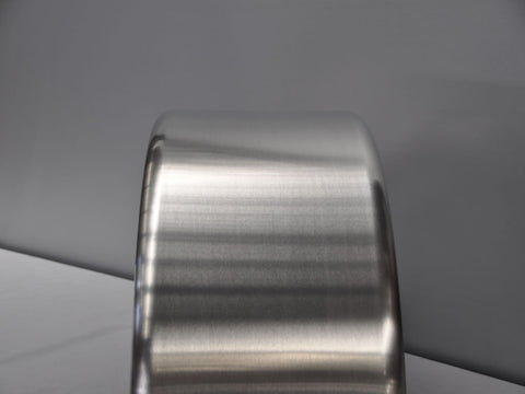 Smooth Aluminum