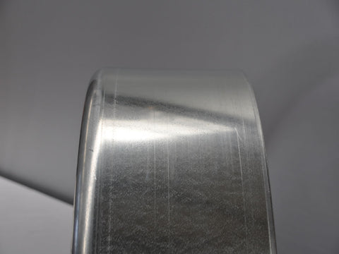 Galvanized Coated