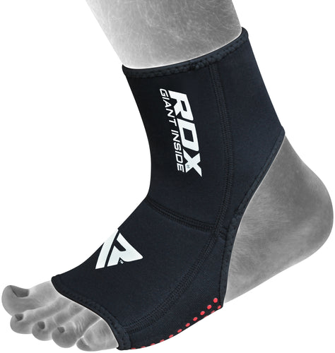 Neoprene Ankle Protector / Support