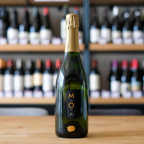 Masia D'Or Cava Brut Nature NV