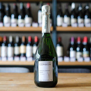 Champagne Corbon Absolument Brut NV