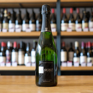 Champagne Marcoult Michel Tradition NV