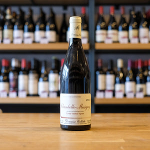 Domaine Collotte Chambolle-Musigny 2017