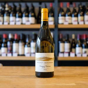 Domaine Naisse Brenot Beranger Happy'Naise Macon Village 2017
