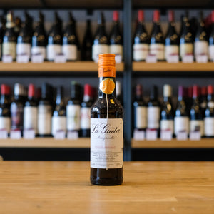 La Guita, Manzanilla Sherry - Half Bottle