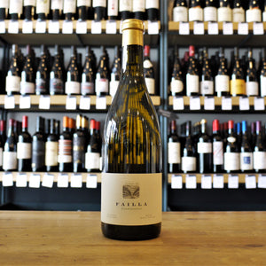 Failla Wines, Hudson Vineyard, Chardonnay, 2016
