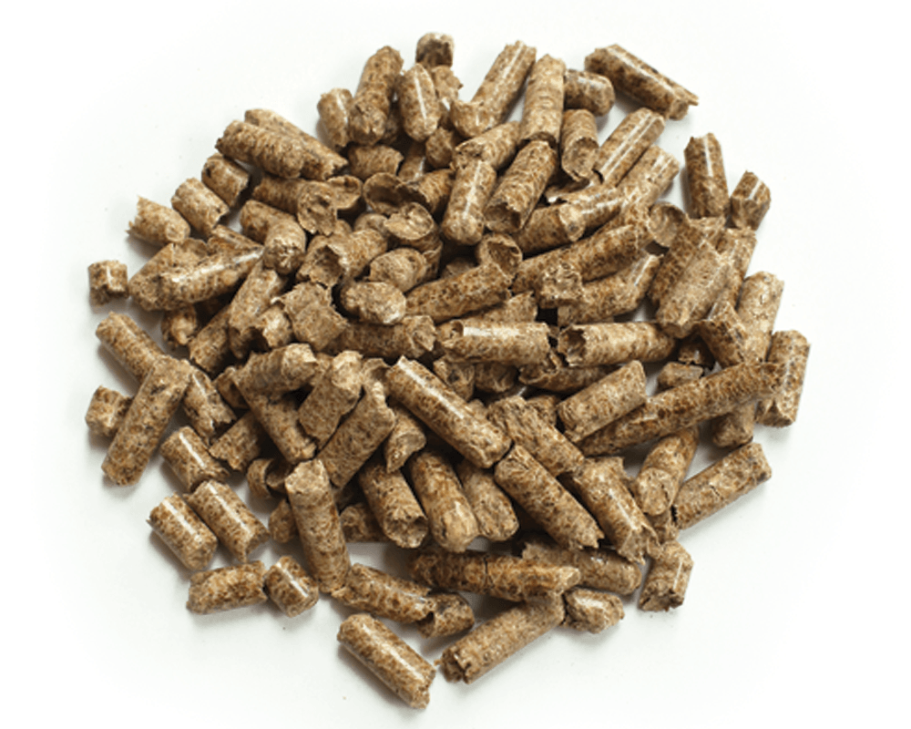 OAK SMOKING PELLETS 3.0Kg